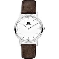 Đồng hồ Nữ Danish Design dây da 35mm - IV12Q1235 thumbnail