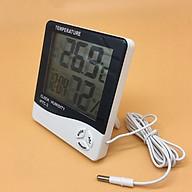 Máy đo nhiệt độ độ ẩm Model HTC-2 thumbnail