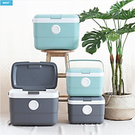 Thùng đá giữ nhiệt Ice box Living on- Hàng chính hãng thumbnail
