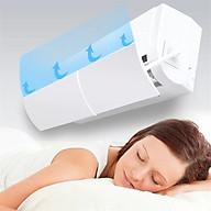 Tấm chắn đổi hướng gió điều hòa , máy lạnh D124 ( số lượng 2 tấm ) thumbnail