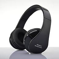 Tai nghe Bluetooth NX-8252 chụp tai không dây có thể gập lại thumbnail