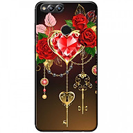 Ốp lưng dành cho Honor 7X mẫu Chìa khóa tình yêu thumbnail