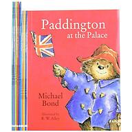 Paddington Bear 10 Books Collection Pack Set thumbnail