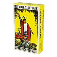 Bộ bài bói Tarot The Deck xem vận mệnh thumbnail