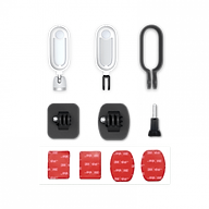 Phụ kiện Insta360 GO 2 Mount Adapter Bundle - Hàng chính hãng thumbnail