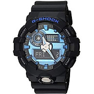 Casio Men s G Shock Quartz Resin Casual Watch thumbnail