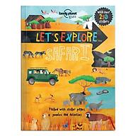 Let S Explore Safari thumbnail