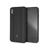 Ốp Lưng Iphone XsMAX- hiệu xe Maserati - HÀNG NHẬP KHẨU thumbnail