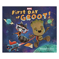First Day of Groot thumbnail