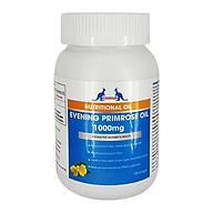 Viên Uống Điều Hòa Hormone Nữ Tinh Dầu Hoa Anh Thảo 1000mg AUGOHEALTH (100 viên Hộp) thumbnail