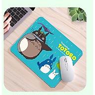 Miếng Lót Chuột Hình Animail Đáng Yêu Chữ Nhật ( 20 x 26 cm ) thumbnail