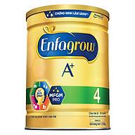Sữa Bột Enfagrow A+ 4 (1750g) thumbnail