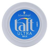 Sáp Tạo Kiểu Tóc Taft Ultra Wax - Shwarzkopf & Henkel thumbnail