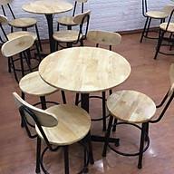 Bàn ghế cafe thumbnail