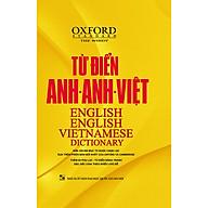 Từ Điển Anh - Anh - Việt thumbnail