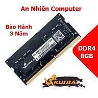 Ram Laptop KUIJIA 8GB DDR4 PC4 bus 2666 - Hàng Nhập Khẩu thumbnail