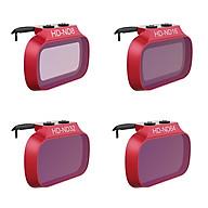 Combo 4 lens filter ND Mavic Mini - PGYtech - professional - hàng chính hãng thumbnail