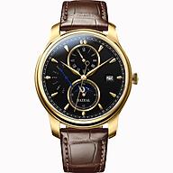 Đồng hồ nam HAZEAL H686014-2 chính hãng Thụy Sỹ thumbnail