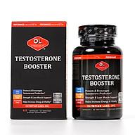 Viên Uống Hỗ Trợ Cân Bằng Và Tăng Cường Sinh Lý Nam OLYMPIAN LABS Testosterone Booster 60 Viên thumbnail