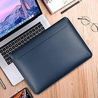 Bao da Wiwu Skin Pro II bảo vệ Macbook Pro 2016-2019, Surface Pro 4,5,6 M356 thumbnail