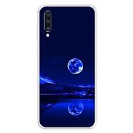 Ốp lưng dẻo cho điện thoại Samsung Galaxy A70 - 0269 MOON02 - Hàng Chính Hãng thumbnail