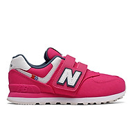 Giày Thể Thao Trẻ Em NEW BALANCE Hook And Look YV574 thumbnail