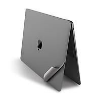 Bộ dán Full 5in1 JCPAL bảo vệ cho Macbook Pro 16 2019 (A2141) - Hàng nhập khẩu thumbnail