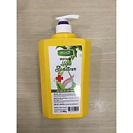 Gel Rửa Tay Khô Sạch Khuẩn M.pros 950GR thumbnail