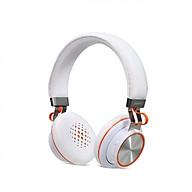 Tai Nghe Bluetooth Chụp Tai Remax RB - 195HB Hàng Chính Hãng thumbnail
