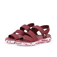 Giày sandal nữ Facota V1 Sport HA11 sandal quai chéo - sandal quai dù thumbnail