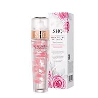 Tinh chất dưỡng da hoa hồng SHO ROSE PETAL BLOOMING SKIN ESSENCE 120ml thumbnail
