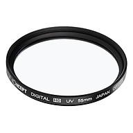 Kính Lọc Concept Filter UV Digital Hd - Japan Optic (Size 55mm) - Hàng Nhập Khẩu thumbnail