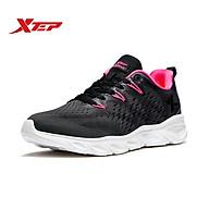 Xtep Giày chạy bộ nữ Thoải mái 981318110319 thumbnail