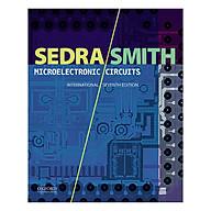 Microelectronic Circuits thumbnail