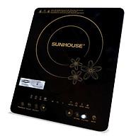 Bếp Điện Từ Sunhouse SHD6800 - Tặng Kèm Nồi Lẩu - Hàng chính hãng thumbnail