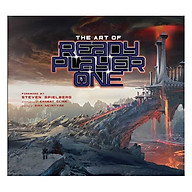 The Art of Ready Player One thumbnail