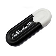 USB Bluetooth Music Receiver HJX-001 - Biến loa thường thành loa bluetooth thumbnail