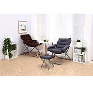 Ghế Sofa Lười T256 - Tặng Kèm Đôn Ghế T256 thumbnail