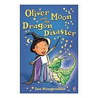 Usborne Oliver Moon and the Dragon Disaster thumbnail