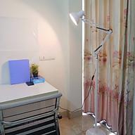 Đèn Cây Đứng Cao Cấp H267 Chống Cận - Đèn Cây Phòng Khách Trang Trí Xoay 360 Độ - Hàng chính hãng thumbnail