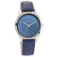 Đồng hồ Nữ Titan 2639SL02 - Hàng chính hãng thumbnail