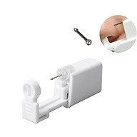 Disposable Sterile Nose Piercing Kit Tool Safety Portable Self Nose Piercing Kit with Nose Stud thumbnail