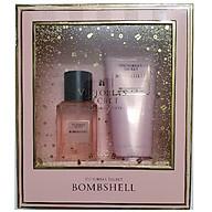 Giftset Victoria s Secret ( bao gồm lotion dưỡng thể 100ml và xịt thơm mini 75ml ) thumbnail