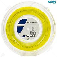 Dây Đan Vợt Tennis Babolat RPM Blast Rough - Yellow - 17 thumbnail