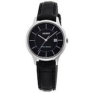 Đồng hồ nữ ORIENT chính hãng RF-QA0004B10B dây da (Quartz) thumbnail