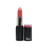 Son màu lì nhẹ môi coral love Ekel Professional Ample Essence Lip 110 thumbnail