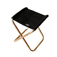 Ghế đẩu hợp kim Aluminum mini, tiện lợi dễ dàng mang du lịch RE0221 thumbnail