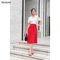 Chân váy dài vạt chồng - JDA0902 - 20 AGAIN thumbnail