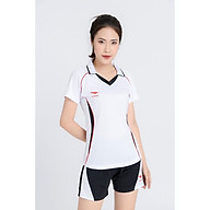 Bộ quần áo bóng chuyền chính hãng Hiwing H1-2019 nữ thumbnail