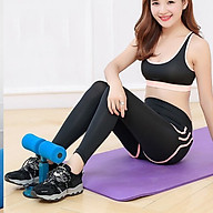 Dụng cụ tập bụng tại nhà- có hút chân không ( mẫu MỚI NHẤT)- dễ dùng thumbnail